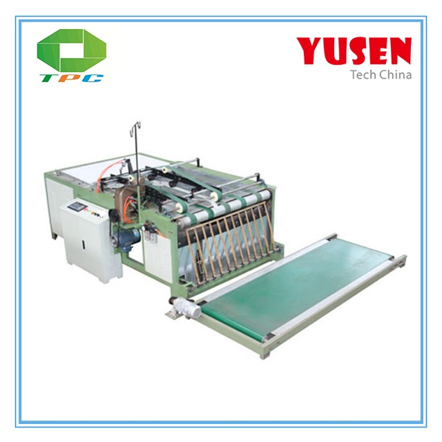 PP Woven Bag Automatic Sewing Machine