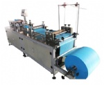 Shoe  Cover Making Machine